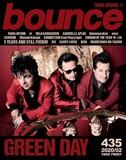 グリーン・デイ、BiS、矢井田瞳が表紙で登場! タワーレコードのフリーマガジン〈bounce〉435号発行