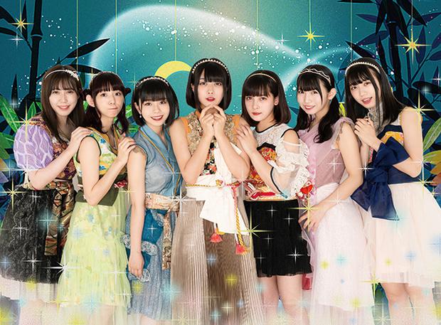 ナナランド『夏の夢/キミから一番遠い場所』 七色の魔法少女たちが語る、〈聴かせるナンバー〉揃いのニュー・シングル!