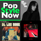 【Pop Style Now】今週の洋楽ベスト・ソング5 ビリー・アイリッシュ(Billie Eilish)の007主題歌など