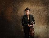ダニエル・ロザコヴィッチ 『バッハ:ヴァイオリン協奏曲第1番・第2番 無伴奏ヴァイオリン・パルティータ第2番』