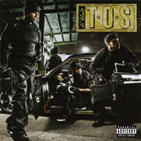 G UNIT 『T.O.S.: Terminate On Sight』