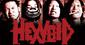 HEXVOID 『RAVEN』 ストイックに畳み掛けられる肉体派の重音ニュー・メタル―【次代を担う日本のラウドなやつら!】Part.5