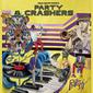 フィルシー 『Party Crashers』NPGホーンズのトランぺッター新作は、スナーキー・パピーの面々ら参加