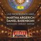 マルタ・アルゲリッチ、ダニエル・バレンボイム 〈ライヴ・フロム・ブエノスアイレス〉 2015年の凱旋ライヴが音盤化
