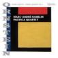 マルク=アンドレ・アムラン 『オーンスタイン:ピアノ五重奏曲Op.92他』 超絶難曲に挑んだ新録音盤