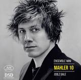 ジュールズ・ゲイル(Joolz Gale)指揮『マーラー:交響曲第10番(ミシェル・カステレッティ博士の補筆完成、編曲による室内アンサンブル版)』新ウィーン楽派を彷彿させる小編成での無理のない演奏