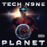 テック・ナイン 『Planet』 ハシムのリメイクも! 特にヴァーサタイルな音楽性