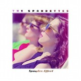 THE SPANDETTES 『Spandex Effect』