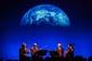 """クロノス・クァルテット(Kronos Quartet)来日中止を受け代替公演が開催 テリー・ライリー""""Sun Rings""""の特別セッション映像を上映"""