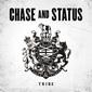 チェイス&ステイタス 『Tribe』 ブロッサムズやクレイグ・デヴィッド、グライム界期待の新鋭ノヴェリストら参加