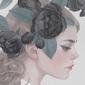 クール・ドゥ・ピラート 『Roses』 フランス語と英語を織り交ぜたコケティッシュな歌声の魅力詰まった世界デビュー盤