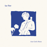 アナ・カルラ・マサ(Ana Carla Maza)『La Flor』気鋭のSSWがチェロと歌でラテン音楽を優美に昇華