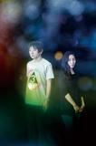 坂本真綾とコーネリアス、「攻殻機動隊」を通じて出会った2人が坂本慎太郎も参加のコラボ・シングルを語る