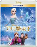 クリス・バック、ジェニファー・リー 「アナと雪の女王」