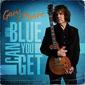 ゲイリー・ムーア(Gary Moore)『How Blue Can You Get』必殺の〈泣きのギター〉が炸裂する未発表スタジオ作