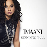 IMAANI 『Standing Tall』