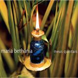 MARIA BETHANIA 『Meus Quintais』