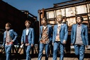 【A.B.C-Z Z PROJECT連載企画】〈A.B.C-Zの音楽的ABC〉+〈Love Me DoによるZ占い〉第2回 5月の担当は橋本良亮!