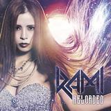 RAMI 『Reloaded』 歌声をより美しく輝かせるのは、メタル然としながらもそれに止まらぬ大衆性を帯びた多様な楽曲群