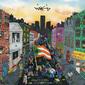 ウィキ 『No Mountains In Manhattan』 ラットキングのMCが半生綴ったコンセプチュアルな全16曲