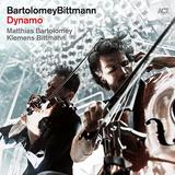 バルトロメイ・ビットマン 『Dynamo』 クラシックを超えた世界観――ウィーン・フィル等所属のチェリストと多方面で活躍するヴァイオリニストのユニット