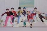 BTS、2月リリースのニュー・アルバム『MAP OF THE SOUL : 7』で待望のカムバック!