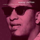 SONNY ROLLINS 『A Night At The