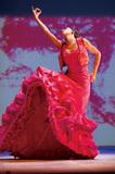 〈フラメンコ・フェスティバル〉 現代フラメンコの魅力を存分に味わえる最高のダンサー集団と卓越したミュージシャンが来日