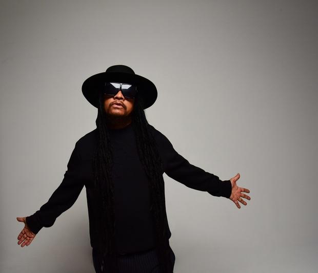 織田裕二との共演も記憶に新しいレゲエの第一人者、マキシ・プリーストがBillboard Liveで来日公演