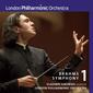 ウラディーミル・ユロフスキ、ロンドン・フィルハーモニー管弦楽団 『ブラームス:交響曲第1番』 若き巨匠が描く独創的な美