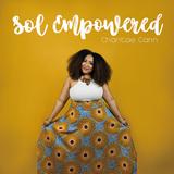 シャンテ・カン 『Sol Empowered』 在アトランタ歌手、ジャズとネオ・ソウルの隣接点にある作風の瀟洒で豊かな味わい