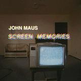 ジョン・マウス 『Screen Memories』 アリエル・ピンクも一目置く才能! 変態性滲むインディー・シンセ・ファンク