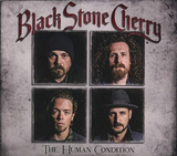 ブラック・ストーン・チェリー(Black Stone Cherry)『The Human Condition』腰の据わった演奏にサザン・ロックの旨味を凝縮