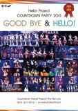 ハロー!プロジェクト 「Hello!Project COUNTDOWN PARTY 2013 GOOD BYE & HELLO!」