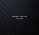 笹久保伸と作曲家・岡安啓幸のコラボ作は、〈flicker〉をテーマに心の揺らぎを音にしたかのような緻密で叙情的な世界描いた一枚