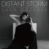 サラ・ガザレク 『ディスタント・ストーム』 サム・スミスやビョークのカヴァーも、女性シンガー7年ぶりの新作