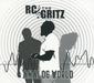RC&ザ・グリッツ 『Analog World』 エリカ・バドゥのバンマス務める鍵盤奏者、90年代R&B愛も光る3作目