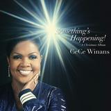 シーシー・ワイナンズ 『Something's Happening! A Christmas Album』 壮麗なオーケストラでミュージカルのような聴き心地