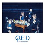 BLUE ENCOUNT『Q.E.D』楽曲の良さで直球勝負。〈現時点でのベスト〉と言いたくなる貫禄の出来映え