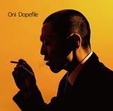 鬼 『DopeFile』 新宿ゴールデン街の情緒とアダルトな歌謡性にドップリ浸る、コラボがテーマの2枚組編集盤