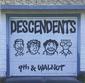 ディセンデンツ(Descendents)『9th & Walnut』マイロ加入前の曲を再録した未発表音源集でルーツを垣間見る