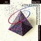 武久源造 『ジルバーマン・ピアノによるJ・S・バッハ パルティータ[全曲]』 深い洞察力が滲み出た2007年の録音