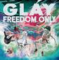 GLAY『FREEDOM ONLY』Awesome City ClubのPORINら新たな風を入れて一層スケール感を増した音世界