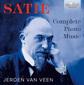 イェローン・ファン・フェーン 『Satie: Complete Piano Music』 サティ生誕150周年 オランダのミニマル・ピアニストによる全集