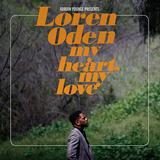 ローレン・オデン(Loren Oden)『My Heart, My Love』エイドリアン・ヤングの秘蔵っ子が甘美なファルセットとハーモニーで包み込む