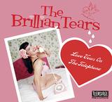 ブリリアンティアーズ(The Brilliantears)『Love Vows On The Telephone』ヴィンテージ趣味を超えた美意識でオールディーズ感覚を伝える快作