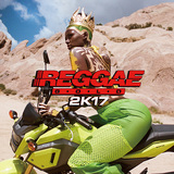 VA 『Reggae Gold 2017』 初の公式CD化楽曲を含む、過去1年のヒット曲をまとめた夏恒例コンピ