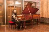 100年前の音色に耳を澄ませて―文筆家の青柳いづみこ&ピアニストの高橋悠治、1900年製スタインウェイで奏でた共演作