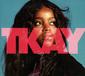 ティーケイ・マイザ 『Tkay』 ニッキー~アジーリア系譜の最新型! 往年のM.I.A.×ディプロやミッシー×ティンバ感咀嚼した初作