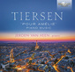 イェローン・ファン・フェーン 『ヤン・ティルセン:ピアノ曲集』 映画「アメリ」「グッバイ・レーニン!」の音楽演奏した一枚
